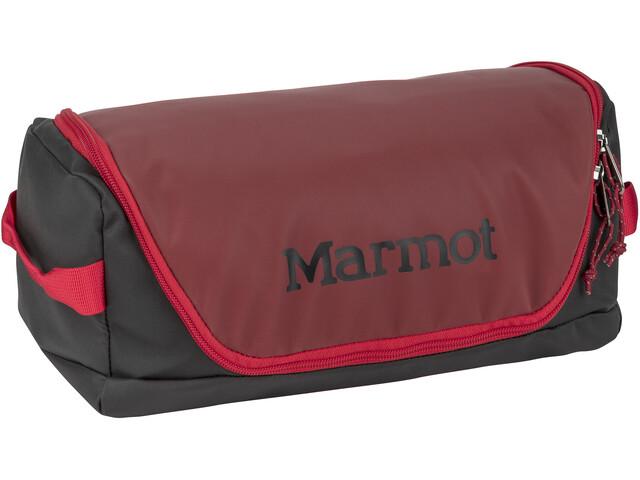 Marmot Compact Hauler Brick/Black